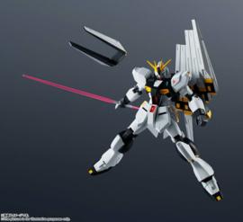 Gundam Universe Char's Counterattack AF RX-93 v Gundam