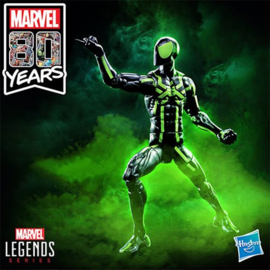 Marvel Legends Big Time Spider-Man