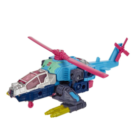 Hasbro Generation Select WFC Deluxe Rotorstorm