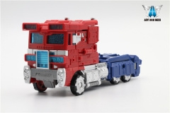 Aoyi Mech WFC Siege Optimus Prime Oversized
