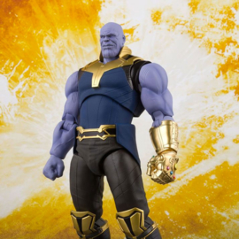 Avengers Infinity War S.H. Figuarts AF Thanos