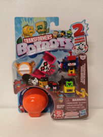 Hasbro Botbots Serie 3 Playroom Posse D [set of 5]