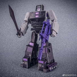 DX9 D-14 Capone