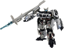 Takara MB-12 Autobot Jazz