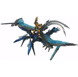 Takara MB-10 Dinoride Strafe & Bumblebee