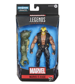 Marvel Legends Marvel's Rage (Comics)