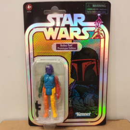Star Wars Retro Collection Boba Fett Prototype Edition
