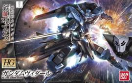 1/144 HGIBO ASW-G-XX Gundam Vidar