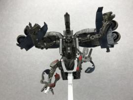 Devil Saviour DS-01 Split - Pre order
