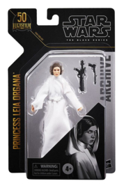 Star Wars Black Series Archive Princess Leia Organa (Episode IV) - Pre order