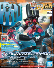 1/144 HGBDR AUN Rize Armor