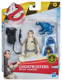 Ghostbusters Fright Features Peter Venkman