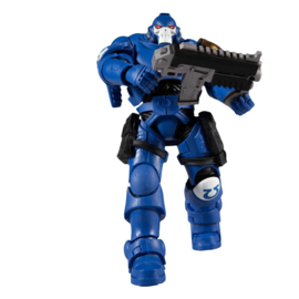 Warhammer 40k AF Ultramarines Reiver with Bolt Carbine - Pre order