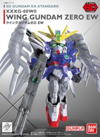 SD Ex-Std: XXXG-00W0 Wing Gundam Zero EW