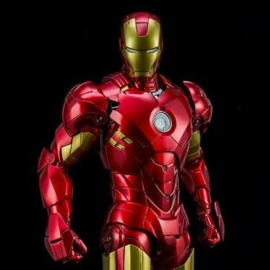 King Arts - Iron man Mark 4 DFS022