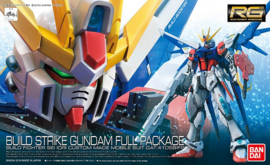 1/144 GAT-X105B/FP Build Strike Gundam Full Package