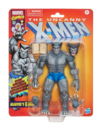 Marvel Legends Beast (The Uncanny X-Men) - Pre order