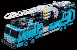 Maketoys MTCS-04C Vulcan