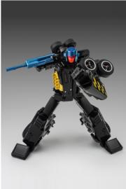X-Transbots MX-XVI G2 Overheat