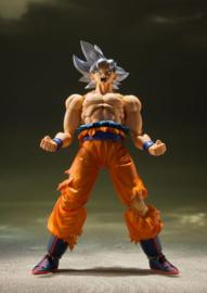 Dragonball S.H. Figuarts Action Figure Son Goku Ultra Instinct
