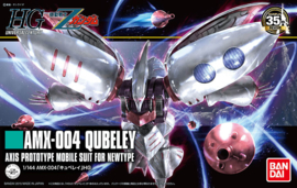 1/144 HGUC AMX-004 Qubeley (revive)