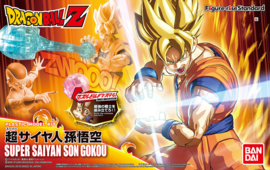Figure-rise Dragon Ball Z Super Saiyan Son Goku