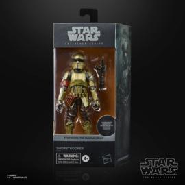 Star Wars The Mandalorian Black Series Carbonized AF 2021 Shoretrooper - Pre order
