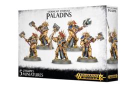 Stormcast Eternals Paladins*
