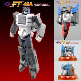Fanstoys FT-40A Hannibal - Pre order