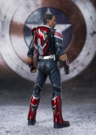 The Falcon and the Winter Soldier S.H. Figuarts AF Falcon - Pre order