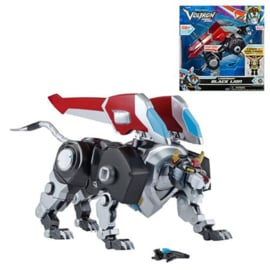 Playmates Voltron Black Lion Intelli-Tronic Combinable Figure