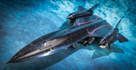 Aoyi Mech LS-15 Oversized Jetfire