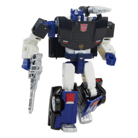 Transformers Generations Selects Deep Cover