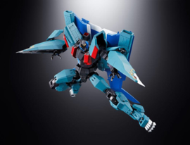 Bandai Soul Of Chogokin Diecast Action Figure GX-94 Black Wing - Pre order
