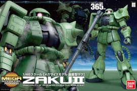 1/48 MSM MS-06 Zaku II