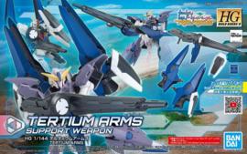 1/144 HGBDR Tertium Arms