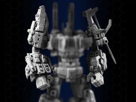 Iron Factory IF-EX23 War Giant B