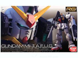 1/144 RG Gundam RX-178 MK II AEUG