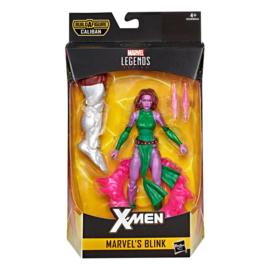 Marvel Legends X-Men Marvel's Blink