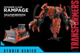 Hasbro Studio Series SS-37 Rampage