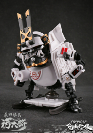 Toywolf W-01 Dirty Man