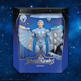 SilverHawks Ultimates AF Quicksilver - Pre order