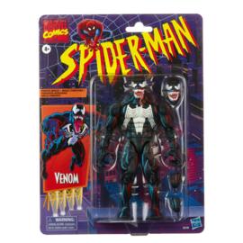 Marvel Legends Spider-Man Venom [Hasbro Fans Expo Exclusive] - Pre order