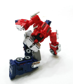 X2Toys XT011 Giga Raidan
