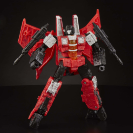 Hasbro Exclusive WFC-GS02 Red Wing