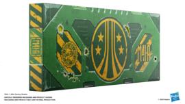 Hasbro Nerf LMTD Aliens M41-A Pulse Blaster [Deadline Pre order 31 October 2021] - Pre order
