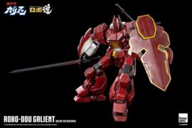 Panzer World Galient Robo-Dou AF Galient (Kelvin Sau Redesign) - Pre order