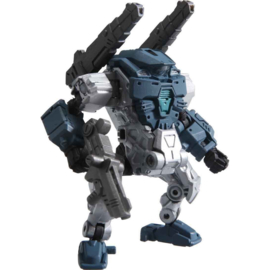 Diaclone Reboot DA-03 Powered-Suit System Set B