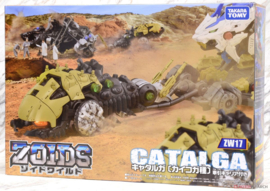 Takara Zoids WIld ZW-17 Catalga (M)