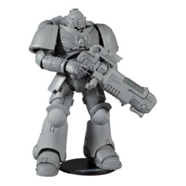 Warhammer 40k Action Figure Primaris Space Marine Hellblaster (AP)